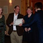 "Todd Lawrence – 2013 Oregon Hospice Association ""Dream Team"" Member"