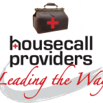 Housecall Providers hosts Return of the House Call, a breakfast symposium featuring Dr. Tom Cornwell