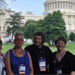 HCP hospice director lobbies Congress on behalf of hospice patients