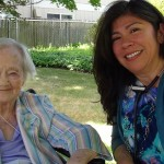 Why providing in home care is important to FNP Maria Bucio