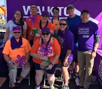 Housecall Providers and CareOregon team up to fight Alzheimer's disease