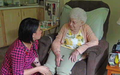 National demonstration continues to prove advantages of primary medical care at home