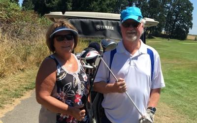 Donor Spotlight: Dick and Marsha Yandell